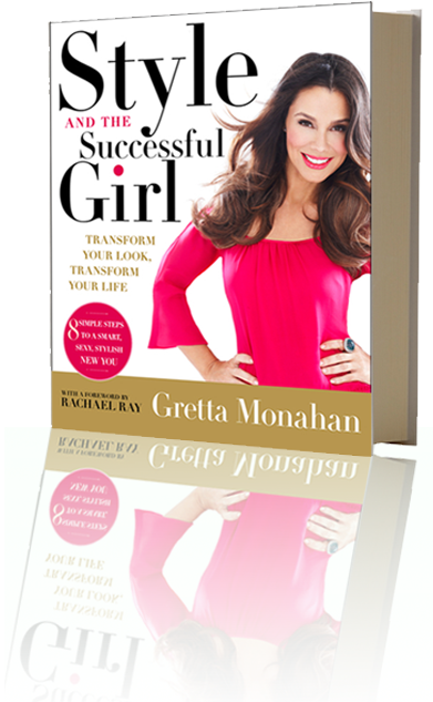 Style and the Successful Girl Book